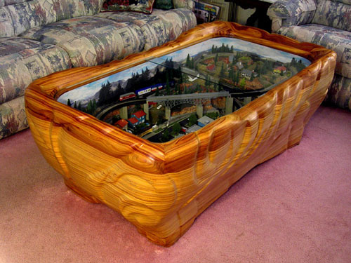 Coffee Table #3
