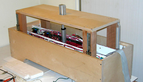 Coffee Table 3 Lift Mechanism